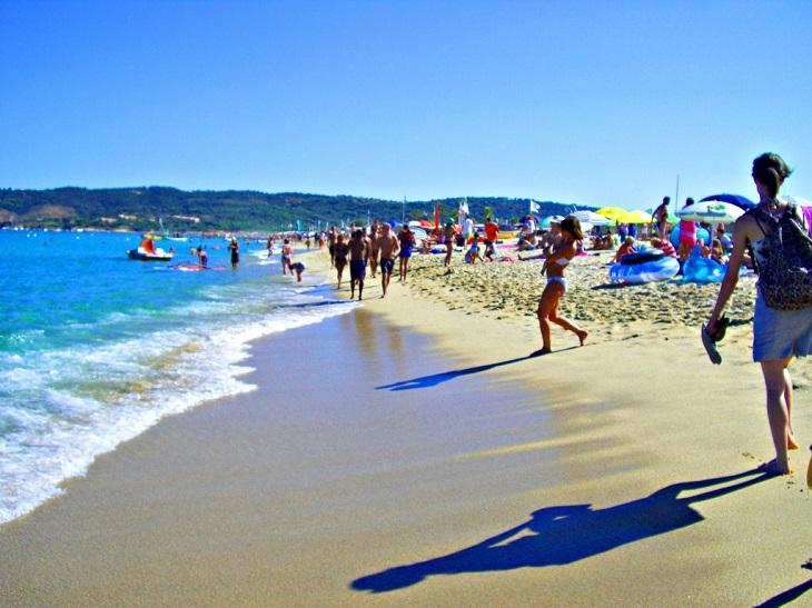 Mes conseils pour profiter pleinement d'un séjour à Saint-Tropez 1