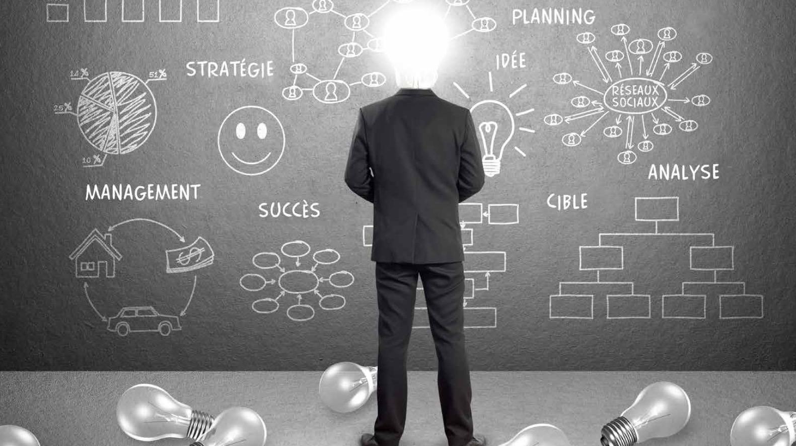 Cr ation d 39 entreprise quelques conseils utiles for Tendance creation entreprise
