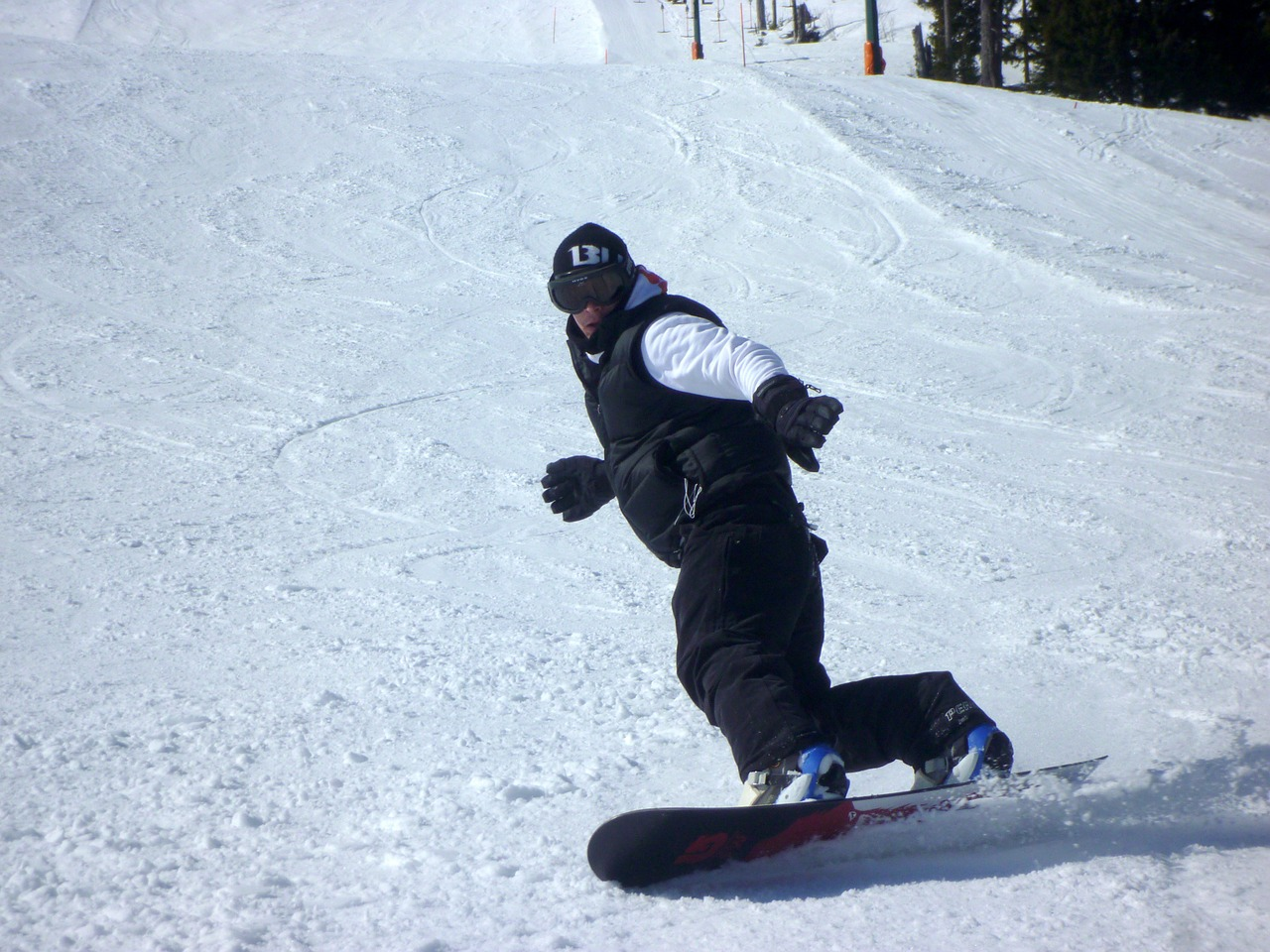 Sélectionner un équipement de ski adapté à son niveau