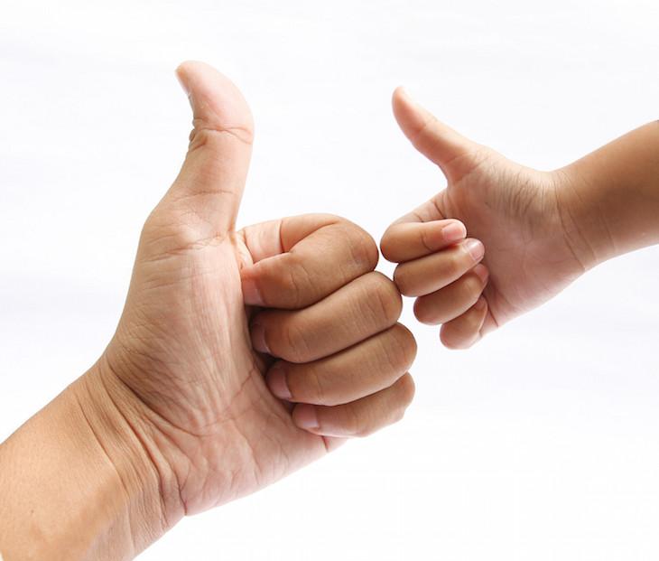 Positive attitude - une psychologie qui nous veut du bien !3