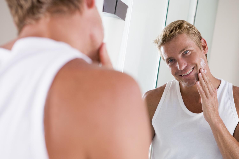 Les cosmétiques pour homme, les gestes du quotidien décryptés2