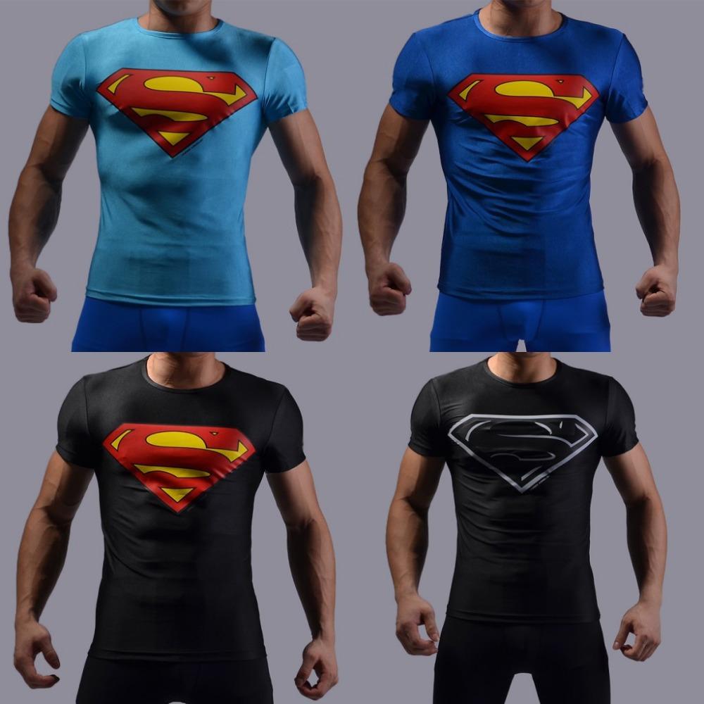 Comment adopter le t shirt superman ?2