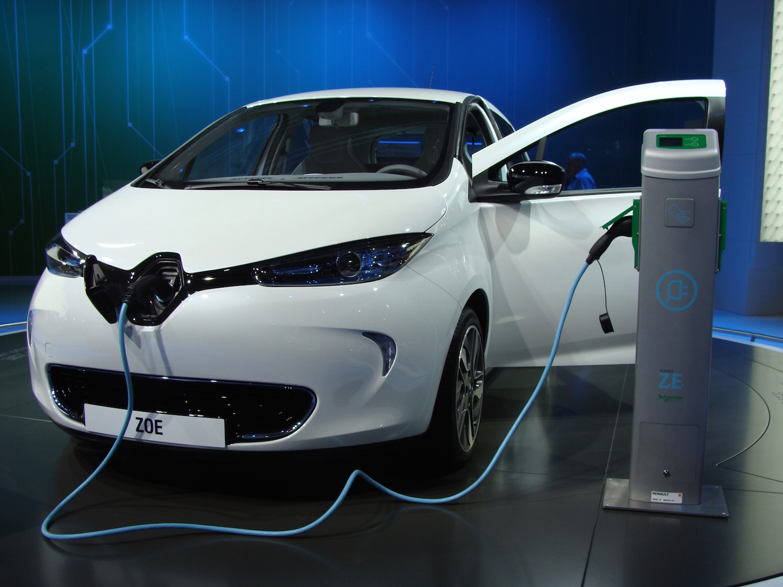 Une voiture écologique et fun, c'est possible2
