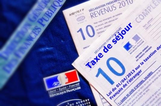 Qu'est-ce que la taxe de séjour au réel ?