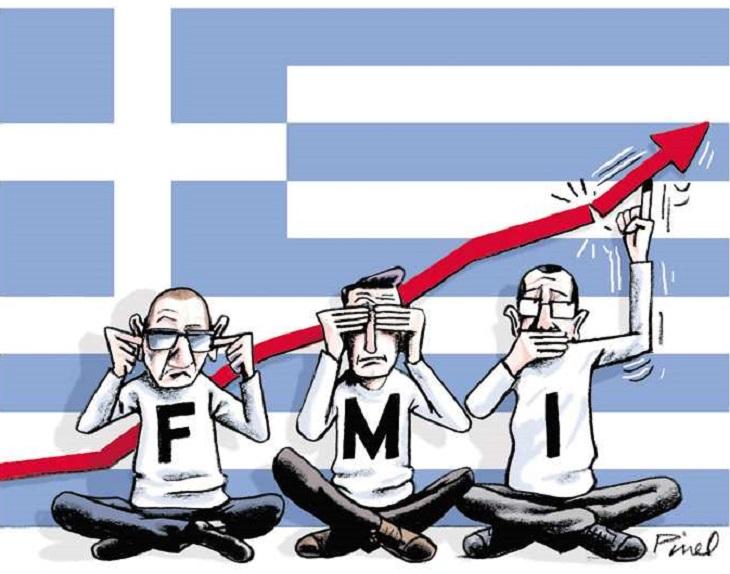 Le rôle du FMI et la sauvegarde de l'économie mondiale 5