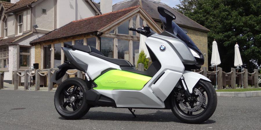scooter-electrique-bmw