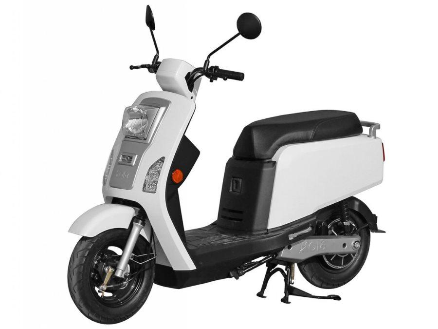scooter-electrique
