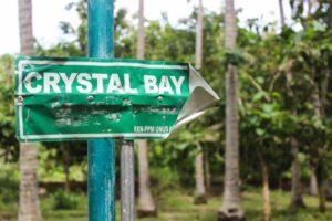 Cristal Bay